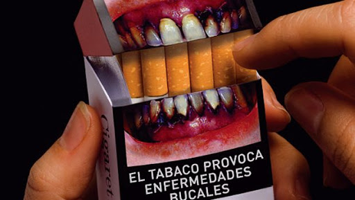 ¿Por qué erradicar el tabaquismo? Parte (1 de 2)
